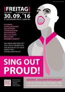 Sing out Proud